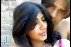 Pakistani girlfriend Clear audio