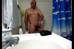 Pulling a shower