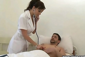 Hospital Sexual connection