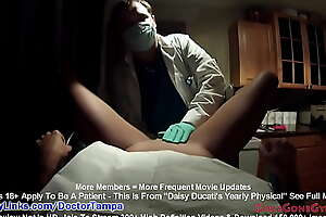 Bill purchase Slayer Ducati's Body Via Realm Gyno Going-over By Doctor Tampa @ GirlsGoneGynoCom