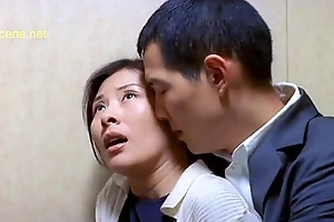 Lee Mi-sook An Risk 1998