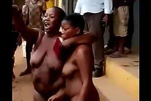 Outlandish Lesbians concerning Nigerian Public