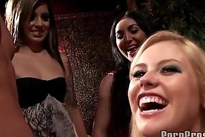 Party Sluts Profitability Premier danseur Stripper.p3