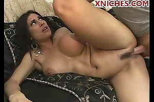 busty milf hungry for cock