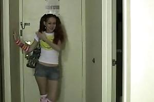Fuckin the Chicago babysitter cash reserves Amai Liu
