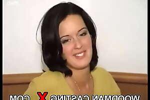 Monica Roccaforte (Szilvia Wagner) - Casting