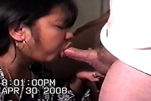 Maria'_s Corroboration R�le Blowjob APRIL 30, 2008.VOB