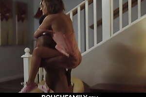 Super Daddy! Blast Destiny Cruz - RoughFamily.com
