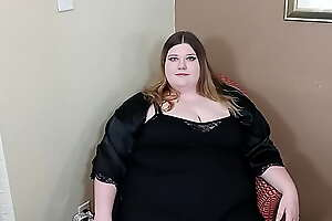 Interview with BBW April