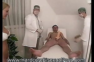 Oversexed Hermaphroditical Doctors!