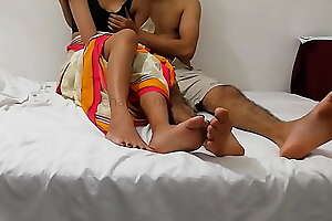 indian college girl fuck with her stepbrother