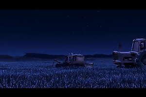 Carros 1 - Filme Disney 2006 (1080p) - PT-BR