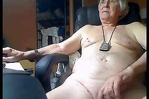 old bi person