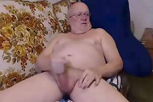 old big belly