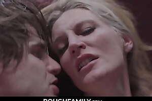 Nurturer Loves her Son - RoughFamily.com