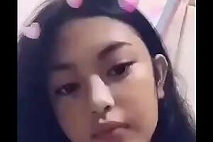 Nepali Beautiful Girl Kanda