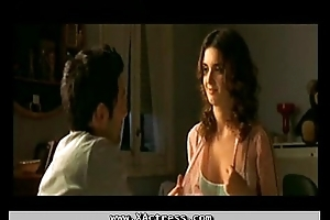 Paz Vega Shows Her Tits take Ernesto Alterio