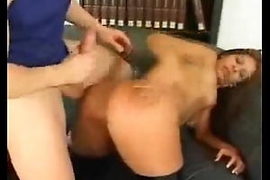 Rio Maria Getting Her Behind Pounded