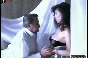 Paty Mu&ntilde_oz Mexican Celeb Huge Tits!