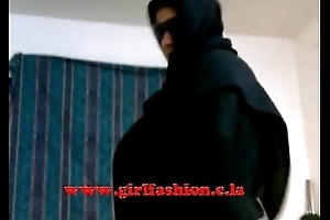 arab  hijab unladylike school dance  girlfashion.c.la
