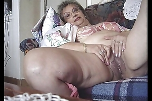 granny low-spirited slideshow 9