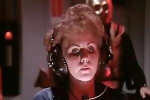Película Vintage Starship Eros (1980)