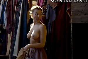 Eline Powell Nude increased by Topless Scenes Compilation In the sky ScandalPlanet porn vids