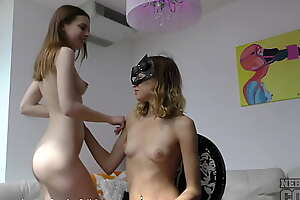 strip tease college girls homo experimenting fingering increased by pussy eating