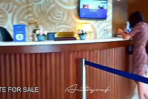 Video Viral di Hotel Grand Mulya Bogor