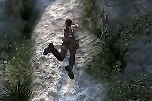 Tomb Raider Full Movie with Sex Scenes