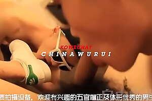 Chinese feet workship 162