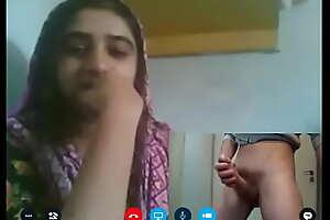 pakistani webcam fraud callgirl from lahori chckla family part 5