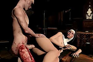 injure anal sister eccentricity
