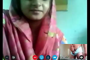 pakistani webcam flimflam callgirl from lahore chckla family accouterment 18