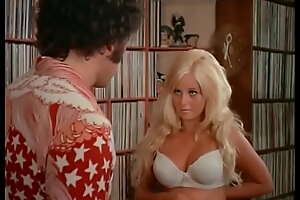 The Godson (1971) Full Movie - Uschi Digard