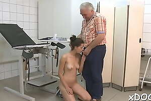 Playsome whore Petra gets love borehole fingered