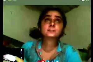 pakistani webcam fraud callgirl newcomer disabuse of lahore chckla family part 45