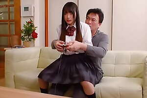 Schoolgirl Daughter Fucks Father in the room 1 - VIDEO FULL: sex vids anthargo xxx movie 4Iak