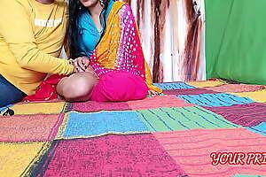 जेठ ने अपने लंबे लंड से प्रिया की प्यास बुझाई जब पति टूर पर गांड मरवाने गया
