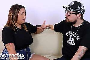 Aline Lopez, garota de programa conta seus fetiches para o Dino Sauro do Testosterona Blog