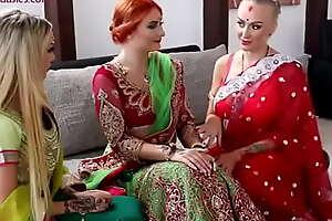 kamasutra Indian bride ceremonial - Full flick at videopornone tube sex movie