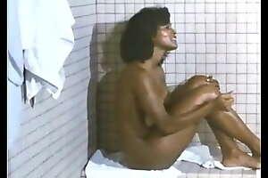 Fatal Games: Sexy Nude Sauna Girl (Edited Version) (HD)