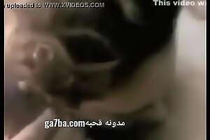 Arab Egypt woman swell up big dick
