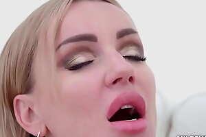 MILFcums porn video  XXX Anal Swallows Honcho Mom - Neeo - Ellen Million