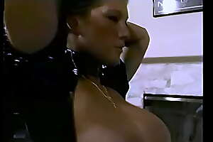 Holly Congress - Intense Perversions (1995) - 1080p 60fps
