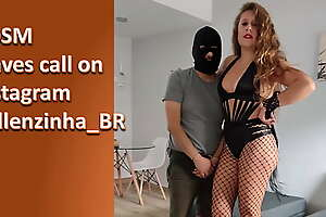 BDSM inviting a throbbing dick deep in be imparted to murder botheration 4K