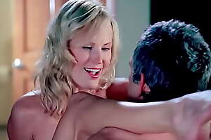 Malin Akerman Bared and Sexual congress Scenes Compilation Mainly ScandalPlanet porn vids