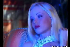Hot Gorgeous Beautiful Blondes --- Silvia Saint added to Lisa Belle (European Babes)