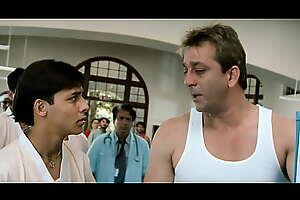 M-unna Bhai MBBS (2003)