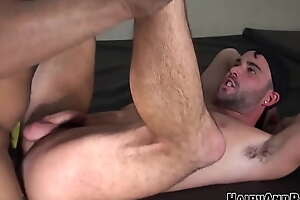 HAIRYANDRAW Interracial Sex With Ray Diesel Increased by Alex Mason